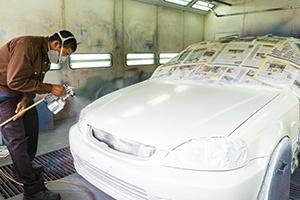 Paint Jobs